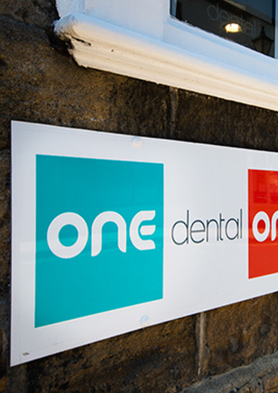 how to choose a dentist uk